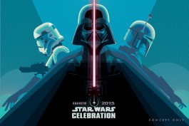 Star Wars Selebration